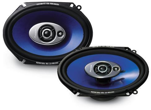 Pioneer TS-H687 3 Way 240W Speaker System