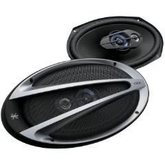 "Sony XSGTX6120L 6"" x 12"" Coaxial Speaker System"