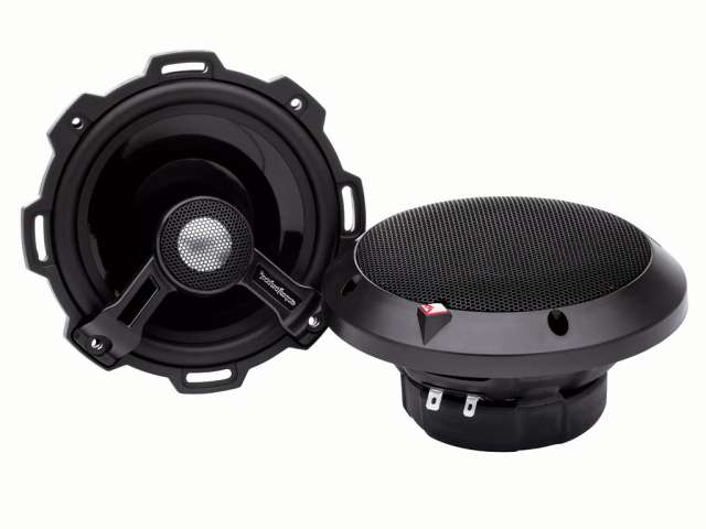 Rockford Fosgate Power T152C 2 Way Coaxial Speaker System