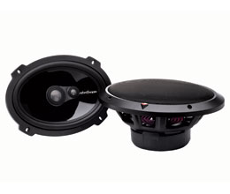 Rockford Fosgate Power T1693 3 Way Coaxial Speaker System
