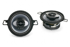 JL Audio TR350-CXi 2 Way Coaxial Speaker System
