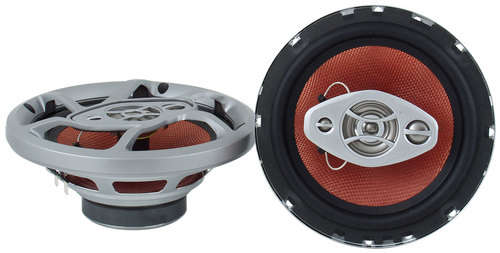Toxic TOX-62 2 Way 160W Coaxial Speaker System