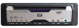 CKO VDV-101 Din Size DVD Player