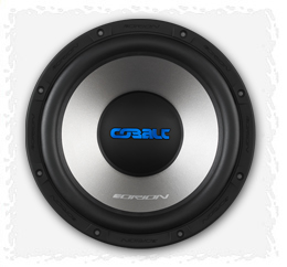 "Cobalt CO124S 12"" 500W Subwoofer"