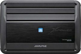 Alpine MRX-M110 1100W Mono Amplifier