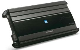 Alpine MRX-M240 2400W Mono Amplifier