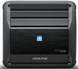 Alpine MRX-M55 550W Mono Amplifier