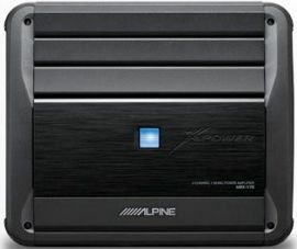 Alpine MRX-V70 5 Channel 1200W Amplifier