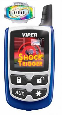 Viper 500XV 2-Way Thatcham Category 1 Alarm System